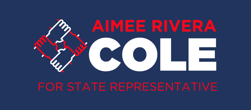 Aimee Rivera Cole for State Representative District 37